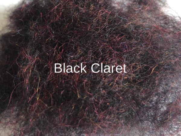 Irish Black Claret
